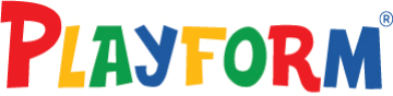 Playform Games Logo